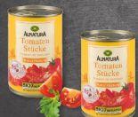 Bio Tomaten-Stücke von Alnatura