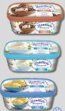 Eiscreme von Landliebe