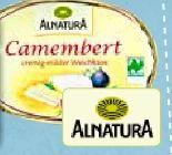 Bio-Camembert von Alnatura