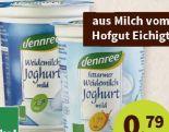 Bio Weidemilchjoghurt von Dennree