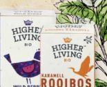 Bio-Tee von Higher Living