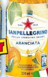 Limonata von San Pellegrino
