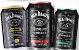 Mixgetränke von Jack Daniel's