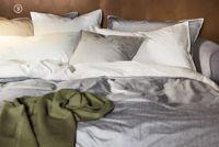 BLÅVINDA Bettwäsche-Set von IKEA
