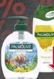 Dusche von Palmolive