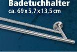 Badetuchhalter von Bad Komfort by Schütte