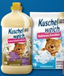 Waschmittel von Kuschelweich