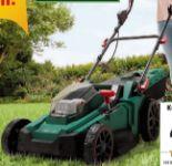 40-V-Akku-Rasenmäher von Parkside