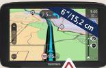 Navigationsgerät Start 62 EU T von TomTom