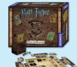 Harry Potter Kampf um Hogwarts von Kosmos