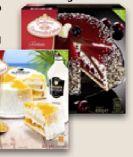 Torten-Träume Stracciatella-Kirsch von Coppenrath & Wiese