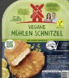 Vegane Mühlen Schnitzel von Rügenwalder Mühle
