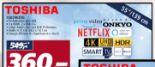 Smart-TV 55U2963DG von Toshiba