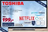 FullHD-LED-TV 32L3863DA von Toshiba