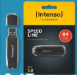 USB-Stick Speed Line von Intenso