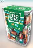 Mixed von Tic Tac