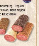 Salami-Aufschnitt-Auslese von Stockmeyer