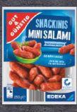 Snackinis Mini Salami von Gut & Günstig