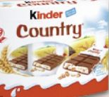 Kinder Country von Ferrero