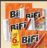 Mini-Salami von Bifi