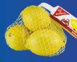 Zitronen von Gut & Günstig