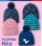 Kinder Mütze von PocoPiano
