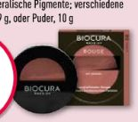 Make-up Rouge von Biocura