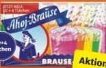 Brause-Pulver von Ahoj-Brause
