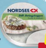 Cremes und Salate von Nordsee