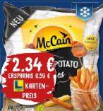 Sweet Potatoe von McCain