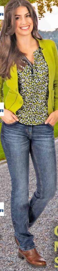 Damen-Blazer von Tom Tailor