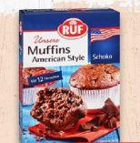 Muffins von Ruf