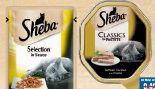 Alleinfuttermittel von Sheba