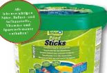 Pond Sticks von Tetra