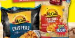 Frites von McCain