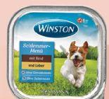 Schlemmer-Menü von Winston