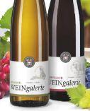 Weingalerie Weißwein von GWF Franken