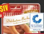 Delikatess Bockwurst von Heimatland