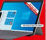 2in1 Detachable Surface Go Pentium Gold von Microsoft