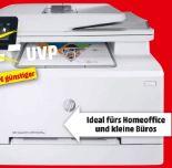 Color LaserJet Pro MFP M283FDW von Hewlett Packard (HP)