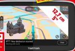 Go Premium 5 World PKW von TomTom