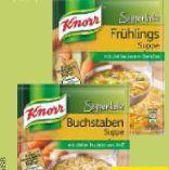 Suppenliebe Suppe von Knorr
