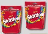 Skittles Fruits von Wrigley´s
