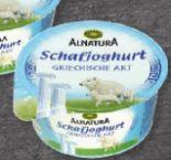 Schafjoghurt von Alnatura