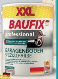 XXL Garagenboden Spezialfarbe von Baufix