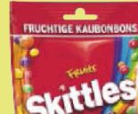 Skittles von Wrigley´s