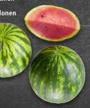Mini-Wassermelonen