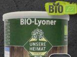 Echt & Gut Bio-Lyoner von Unsere Heimat
