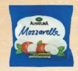 Mozzarella von Alnatura