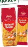 Hochzeit Nudeln von Zabler